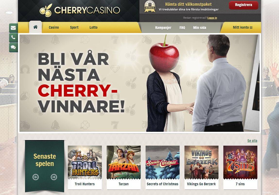 Svenska casino med - 77387