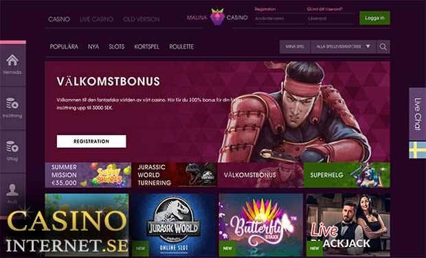 Casino 500 - 93928