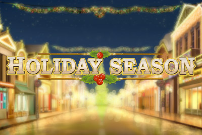 Video Holiday Season - 9635