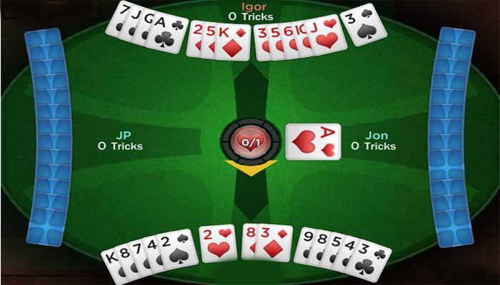 Casino kort info - 36470