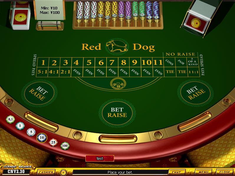 Statistik casino Red - 67156