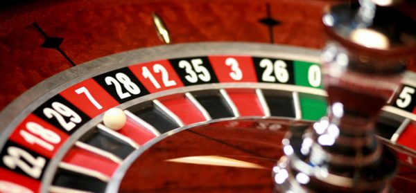 Roulette system - 43675