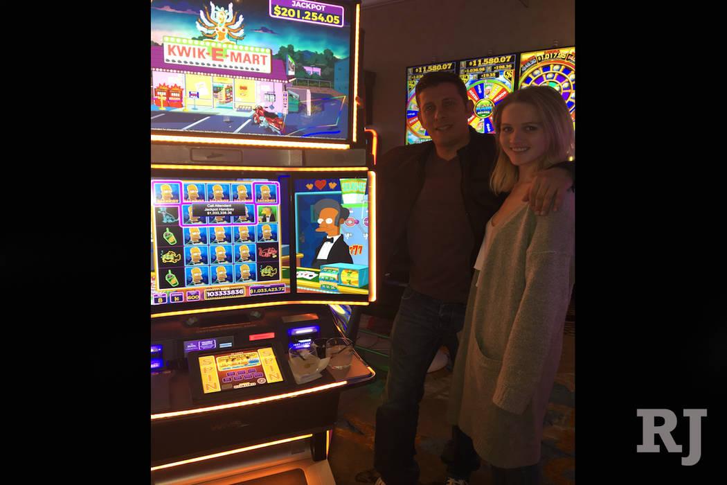 Vegas winner - 52883