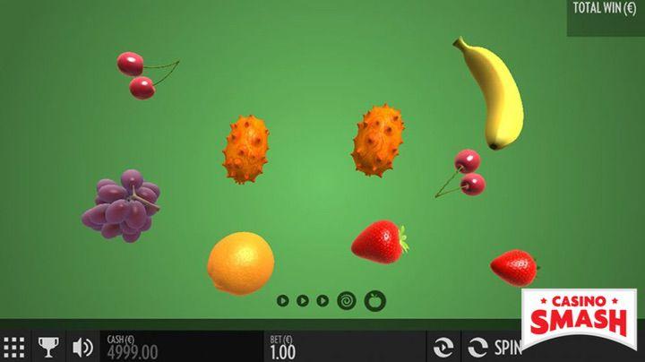 Win Fruit - 1032