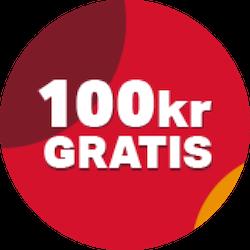 100 kr - 35714