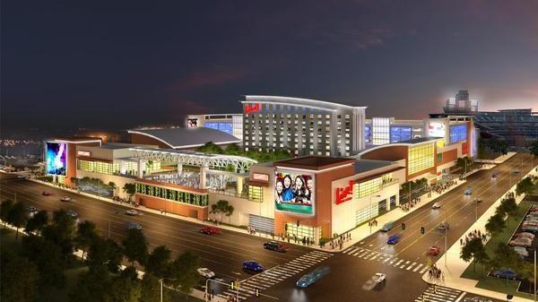 New casinos - 45189