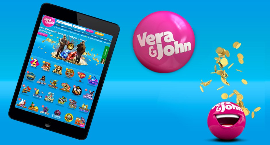 Verajohn mobile - 61123