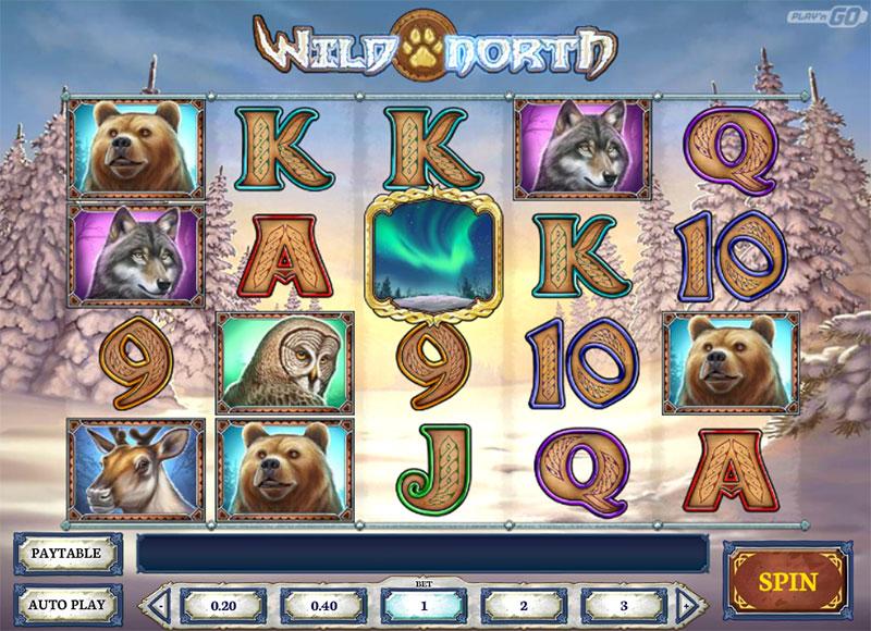 www Wild North - 58823