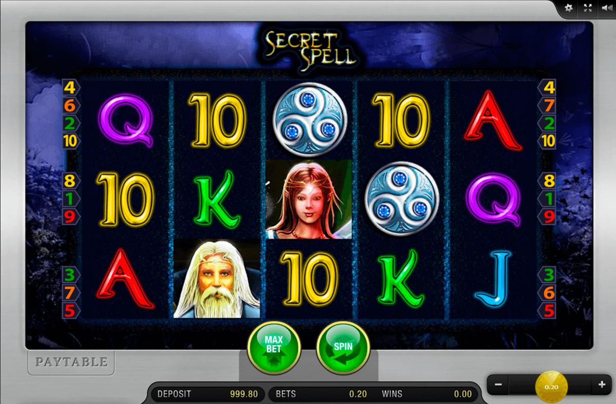 Spel hemma secrets - 33475