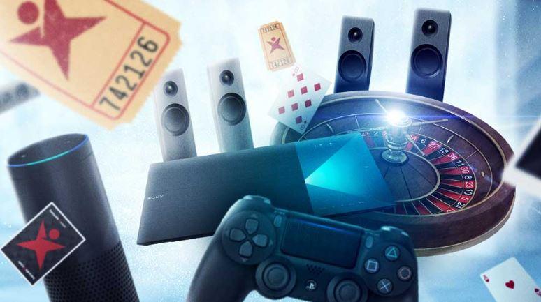 Casino ägare helgens - 67797