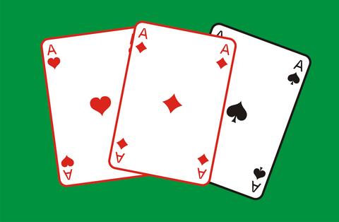 Skicklighet i spel - 44371