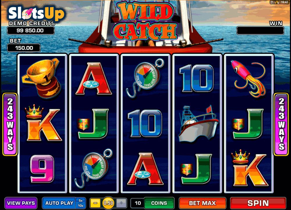 Microgaming with - 28977
