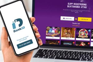 Casino bankid - 98388