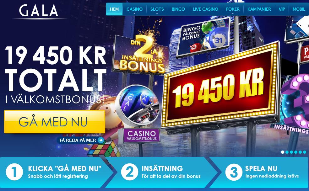 Mobil casino - 95427