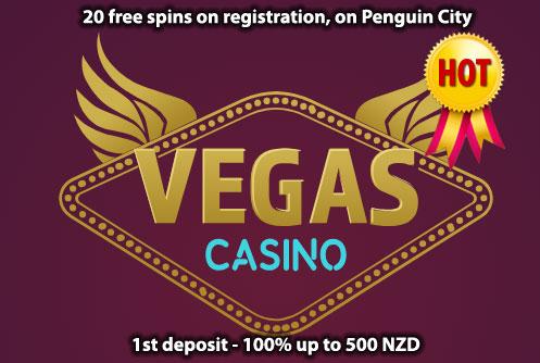 Casino utan - 95984