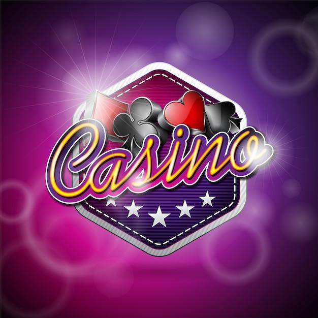 Casino Skön design - 42712