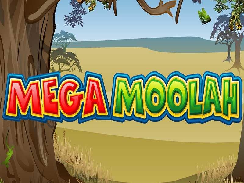 Mega moolah jackpot - 34519
