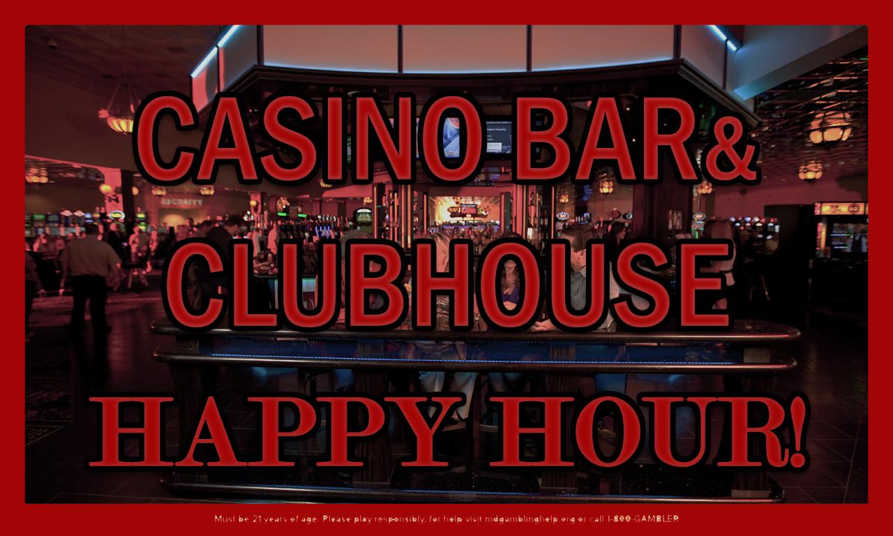 Happy hour - 55908