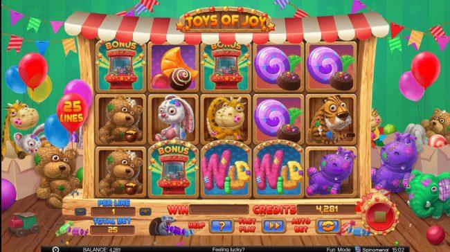 www Gingerbread Joy - 11691