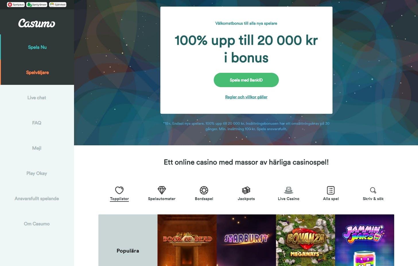 Casino bästa - 61048