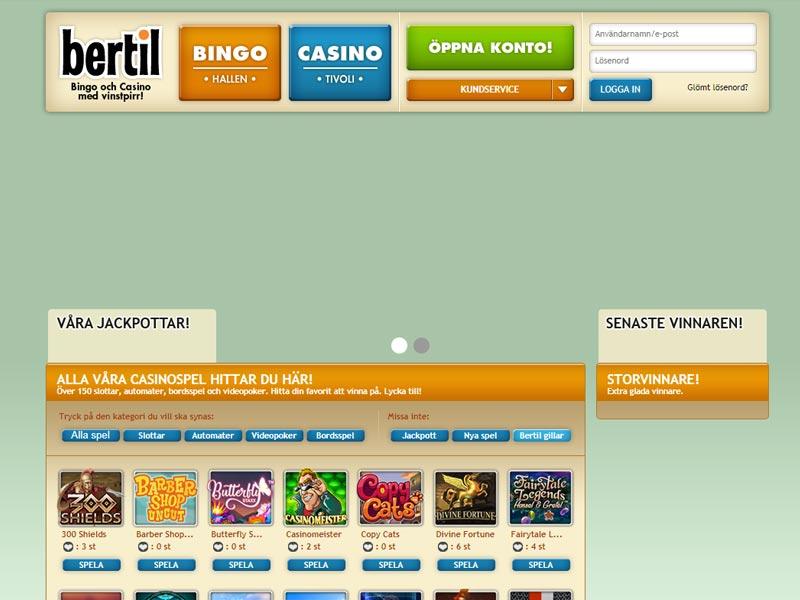 Online casino utanför - 38021
