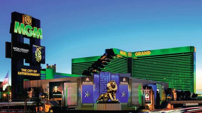 Las Vegas - 39688