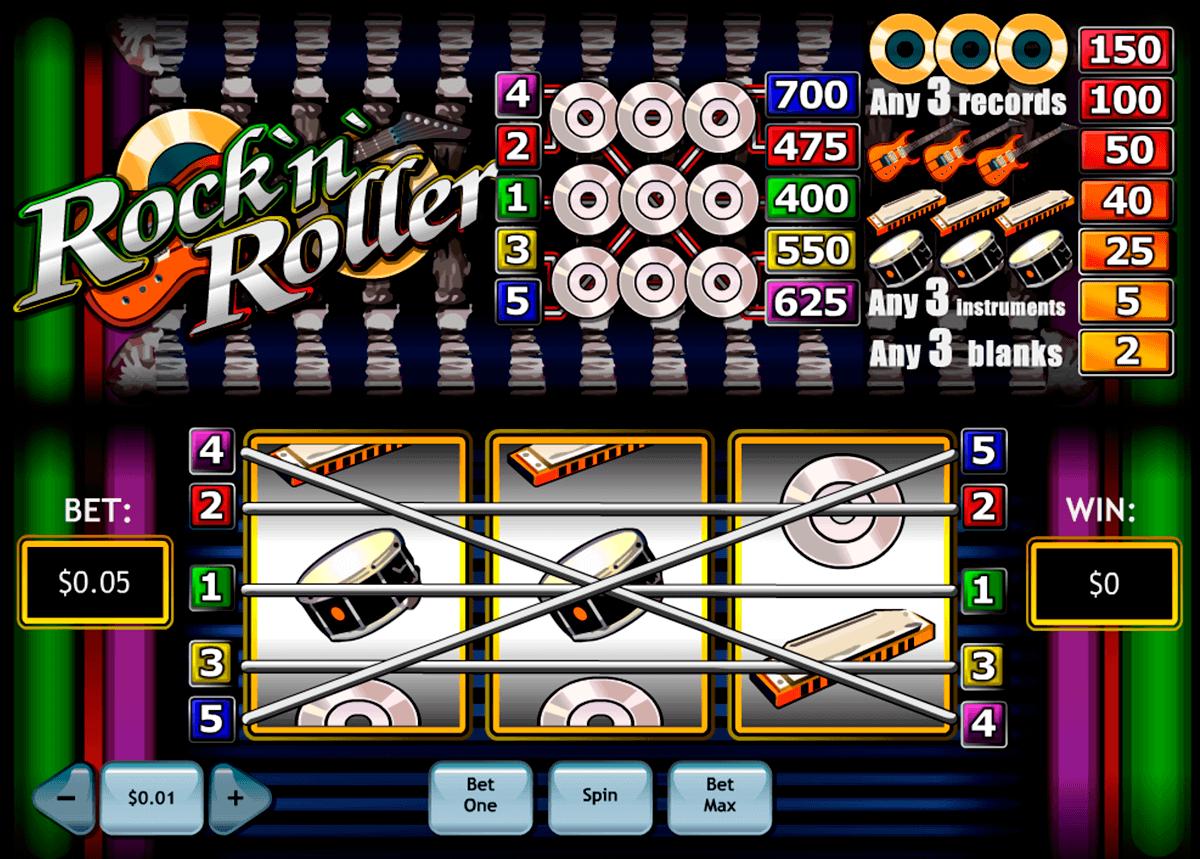 Rock n roll - 35491