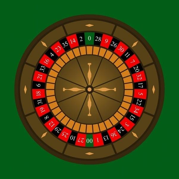 E betting roulette - 46446