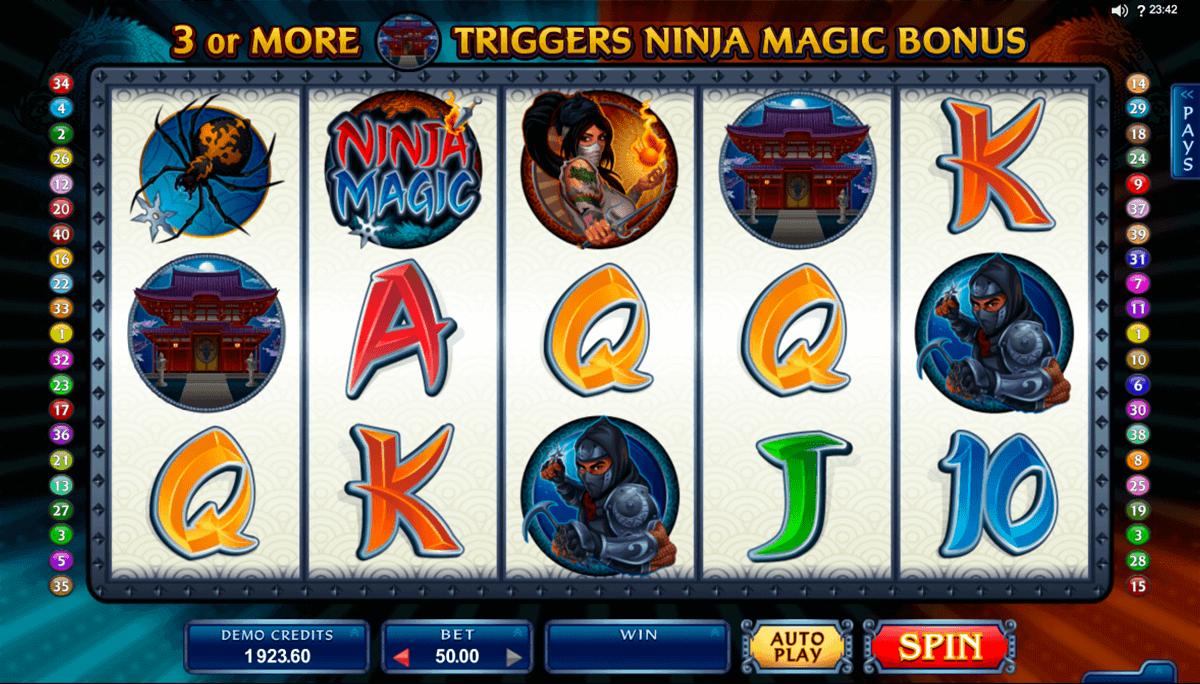 Trovärdiga casino Slots - 83381