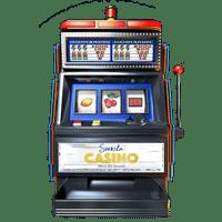 Spelautomat 3D - 71033
