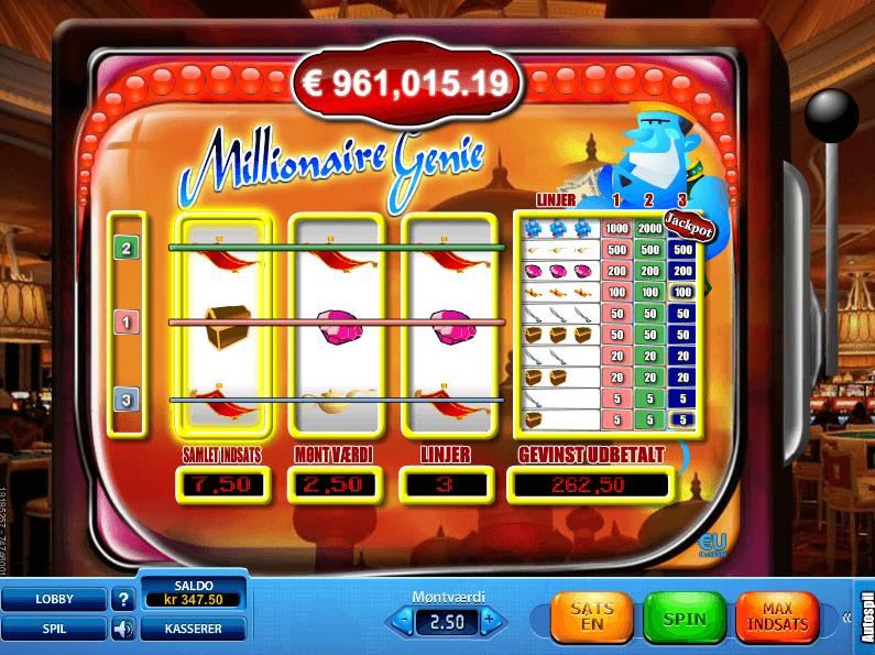 Live casino - 50811