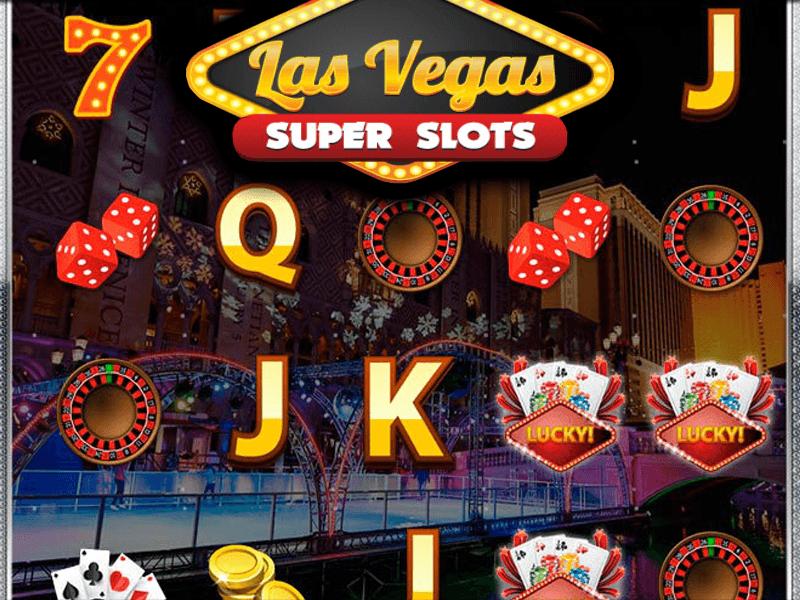 Las vegas casino - 52202