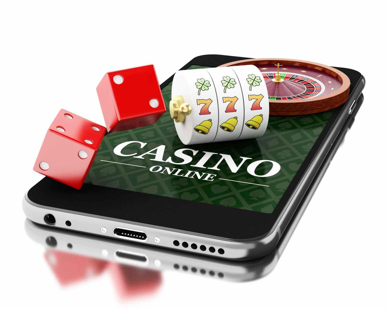 Casino utan omsättningskrav - 4722