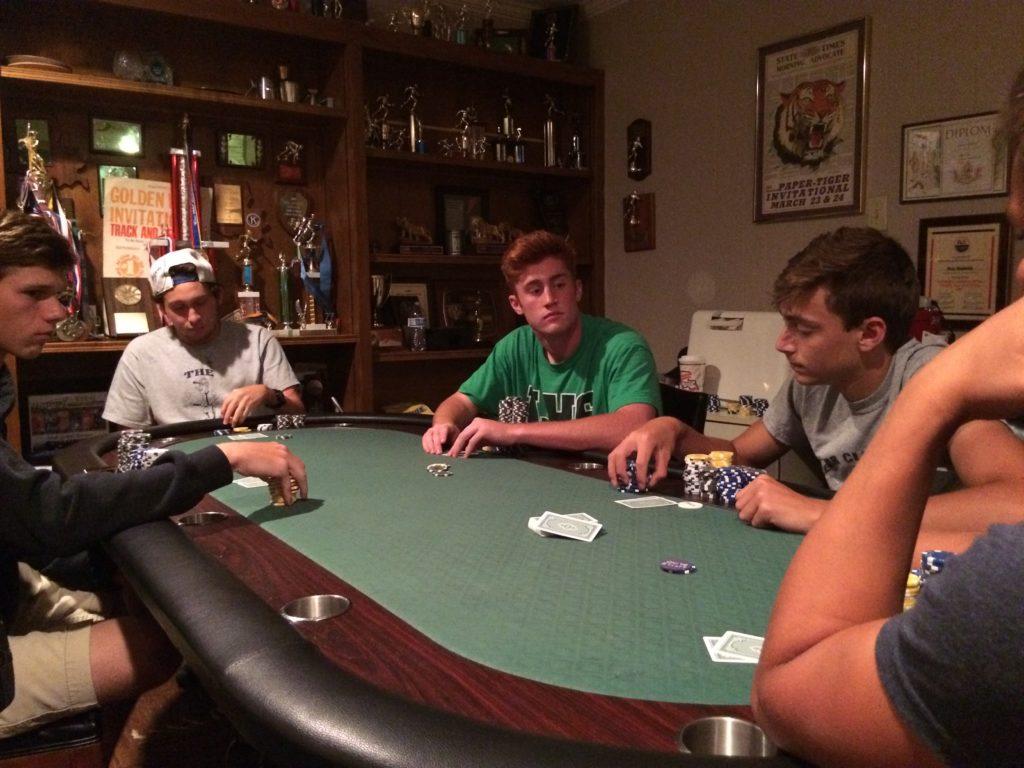 Spela poker hemma - 54833