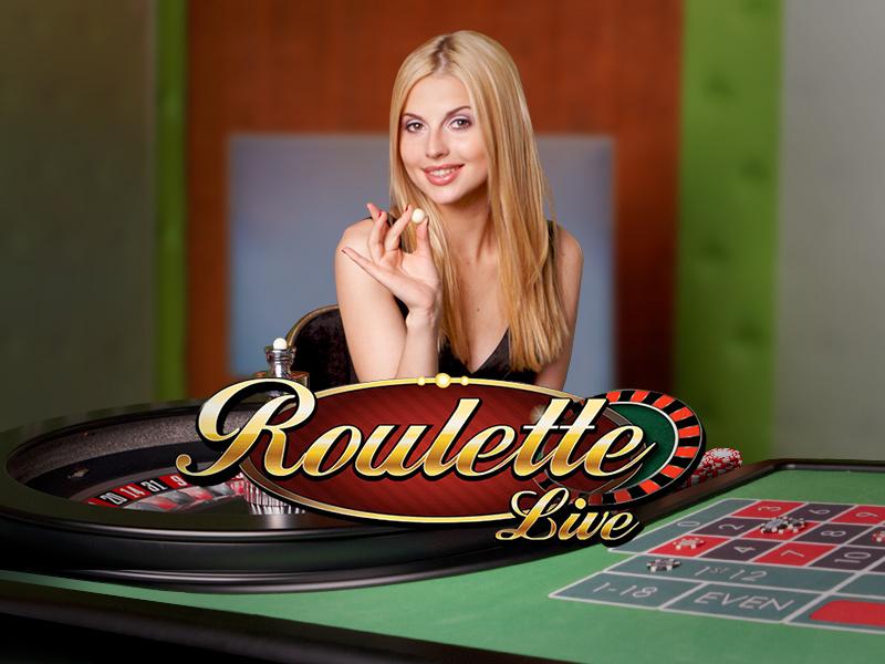 Roulette termer - 83099