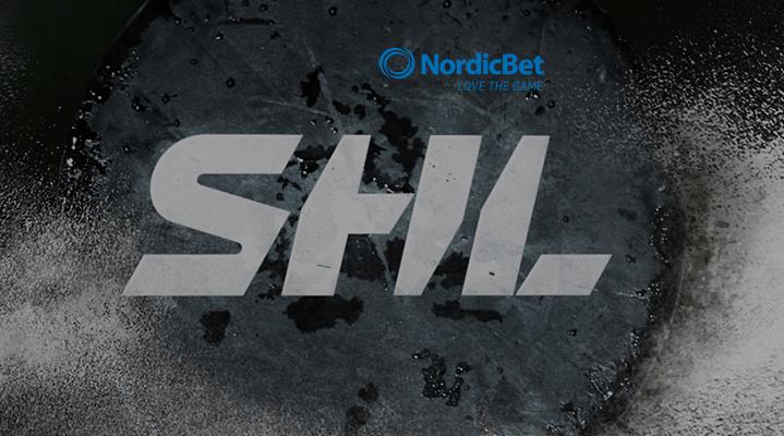 Nordicbet shl - 93011