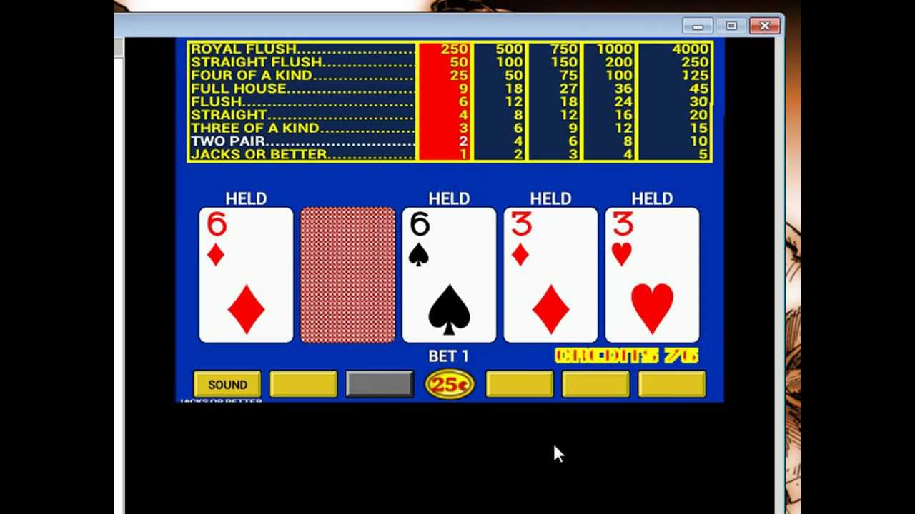 Poker download pc - 46511