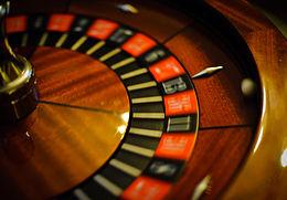 Roulette grön - 22860