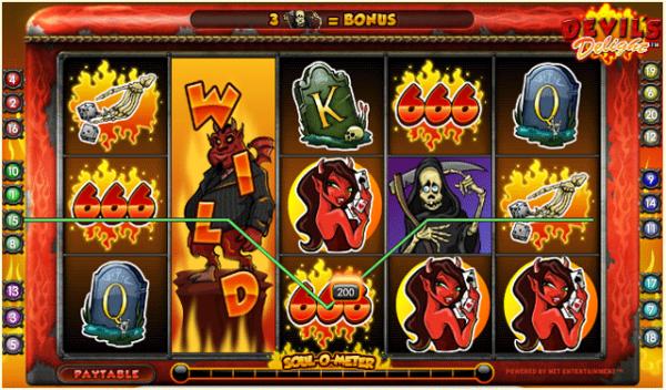 Casino heroes - 66313
