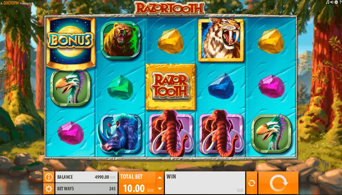 Slot Quick - 25036