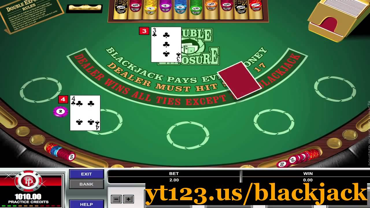 Blackjack basic strategy - 46471