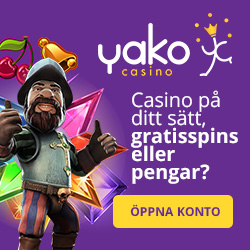 Bästa Skraplotterna Yako - 36810