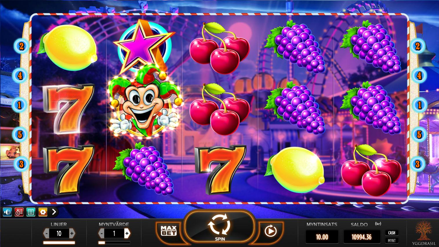 Casino spel gratis - 25091