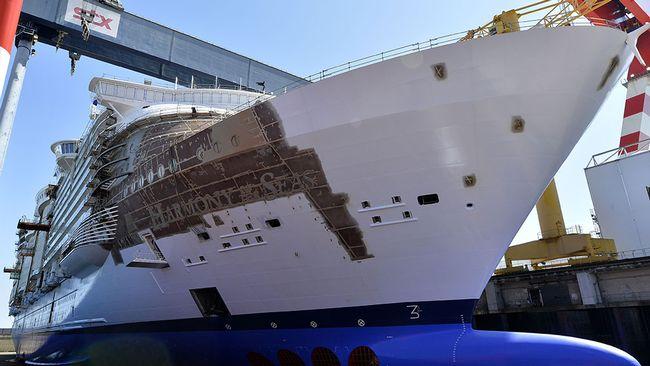 Spel på kryssningsfartyg - 45475