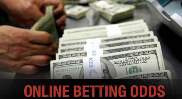 Betting online - 44856