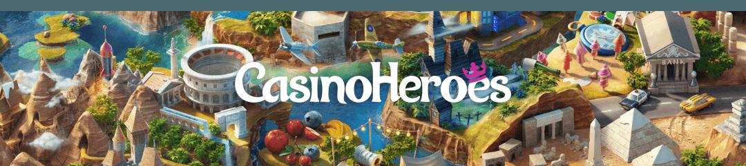 Casino heroes recension - 95160