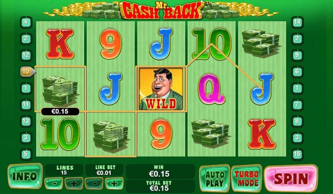 Få cash - 46832