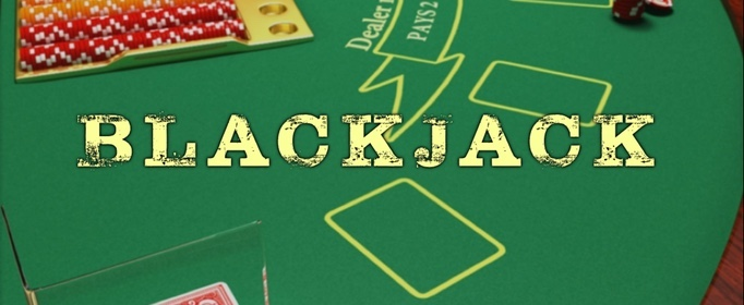 Blackjack strategi med - 11576