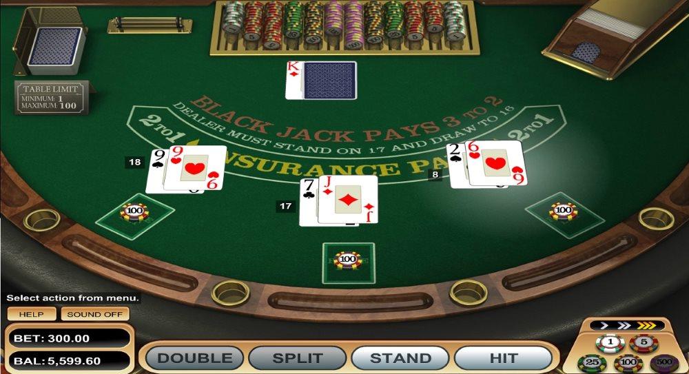 Skicklighet i spel - 9645