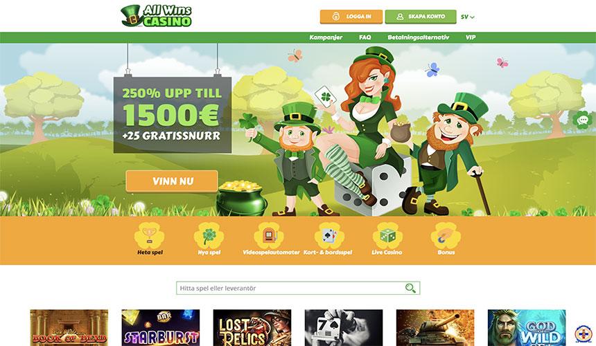 Nyårs bonus freespins - 43598